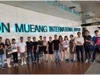 Du lịch Thái Lan - Kỹ niệm 21 năm ngày thành lập Công ty 6/6/1996-6/6/2017